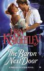 The Baron Next Door by Erin Knightley (Paperback / softback, 2014)