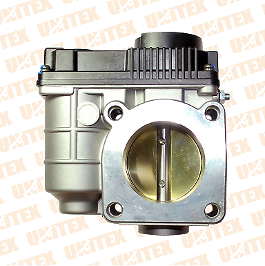 New Throttle Body 02 03 04 05 06 Sentra 1.8L