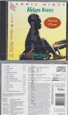 CD--CHRIS HINZE COMBINATION--AFRICAN DREAM