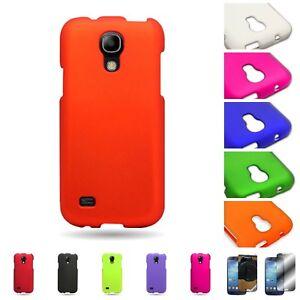 For-Samsung-Galaxy-S4-Mini-i9190-Hard-Rubber-Matte-Cover-Case
