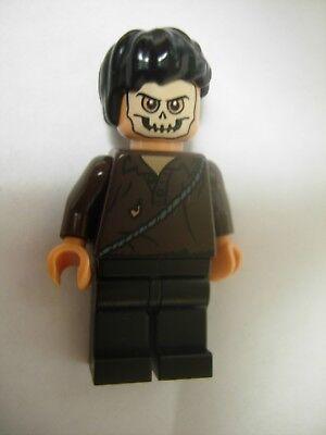 LEGO Space Tool Chainsaw Blade Dark Bluish Gray Indiana Jones 7196 Part