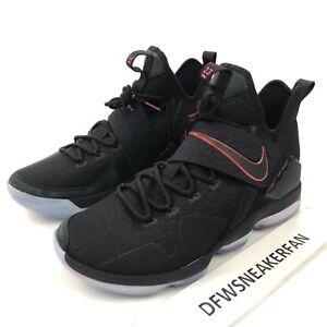 finest selection e6913 857b6 Image is loading Nike-Lebron-14-XIV-Men-s-9-5-