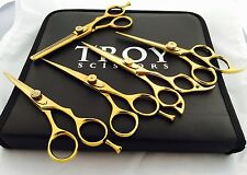 Professional Scissors Shears Hairdressing Thinning Hair Salons Only 1 Set Avai