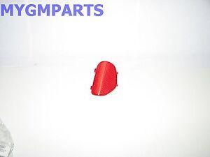 IMPALA-PASSENGER-SIDE-DOOR-RED-REFLECTOR-LENS-2006-2014-NEW-OEM-19149593