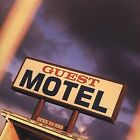 Guest Motel * by Moses Guest (CD, Jul-2004, Aufheben Records)