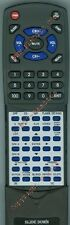 Replacement Remote for NAD C375BEE, C326BEE, C165BEE, C422, RCSR8, SR8