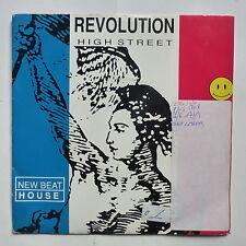 HIGH STREET Revolution New beat house 872722 7