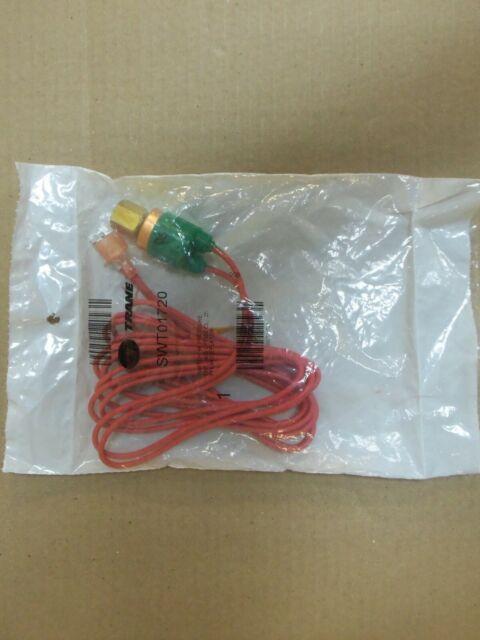 L-0721 NOS 02005479 New McQuay Daikin High Pressure Switch OEM 802005813