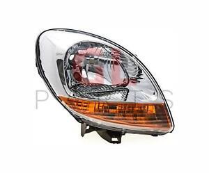 FOR RENAULT KANGOO 2003-2007 Headlight Headlamp Right TYC 8200150617 New
