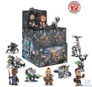 FUNKO-MYSTERY-MINIS-Horizon-Zero-Dawn-S1-One-Figure-Per-Purchase-New-Toy