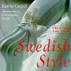 Swedish Style by Katrin Cargill (Hardback, 1955)