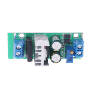 Suite-LM317-Module-Adjustable-Power-Supply-Regulated-Plate-Rectifier-AC-DC-Input