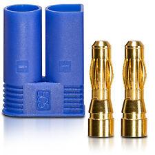 Hochstrom EC5 Stecker 5.0 mm 1 Stk partCore 100126