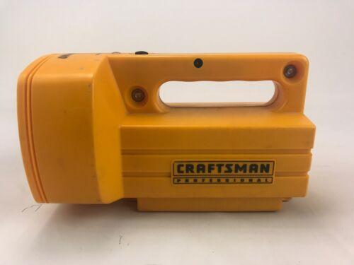 Craftsman Professional Ultra Beam Rechargeable Lanterne utilisé AJ2