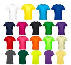 Damen T-Shirt Girlie Cool T Sport Shirt Funktionsshirt