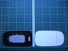 Außenspiegel Spiegelglas Ersatzglas Jaguar XJ XKR XK8 Li oder Re asph beheizt