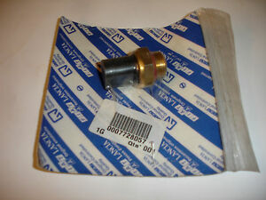 Fiat-Radiator-Fan-Switch-Punto-Tipo-Bravo-Marea-NOS-7728057