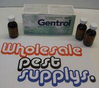 Gentrol Bed Bug Growth Regulator Stops Breeding Cycle Makes 3 Gallons Bedbug Igr