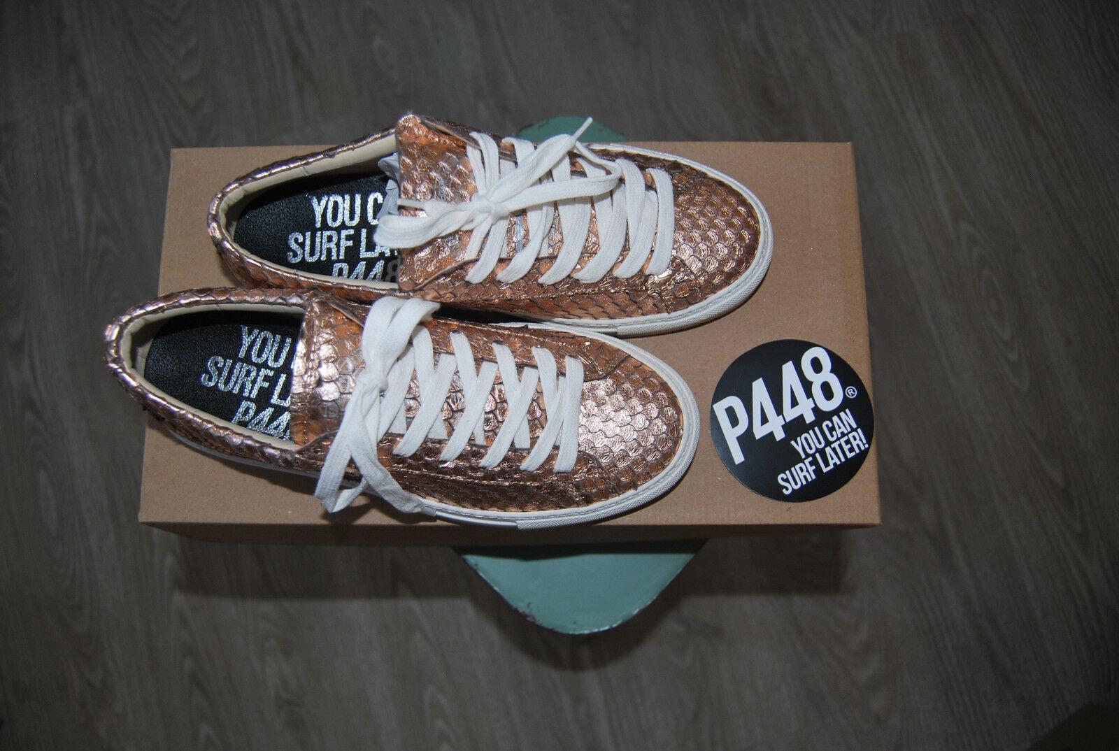 P448 VIP e7 ONE ROSA VIP P448 Sneaker Donna UVP 212,-€ 9af87e
