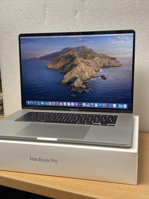 """Apple MacBook Pro 16"""" (1TB SSD, Intel Core i9 9th Gen., 2 ..."""