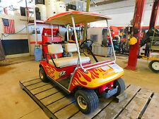 1997 Club Car 48 Volt Golf Cart T1268002