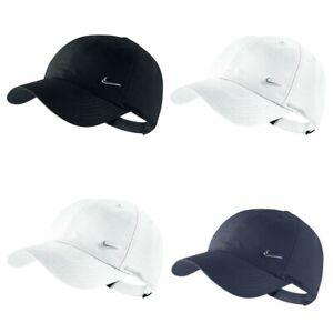 Nike Swoosh Metal Logo Cap Boys Girls