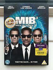 MIB 3 Men In Black 3 DVD