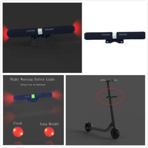 For Ninebot Nine ES1//2//3//4 Electric Scooter Kids Handle Warning Light Brand New
