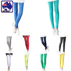 Women Stretchy Pencil Leggings Pants Candy Slim Trousers Skinny Jeans CPANT 75
