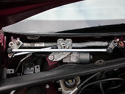 Wipex Kit No77 FIAT CROMA WIPER MOTOR LINKAGE PUSH RODS.2005 on