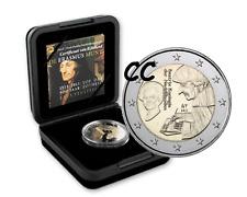 Nederland 2011 2€ Erasmus PROOF (RARE)