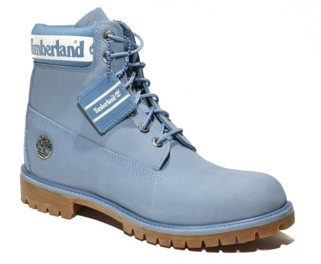 Men's Shoes Timberland 6 Inch Premium