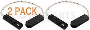(2 Pack) 4933dd3001b Lg Hinge Cable Assembly Ap4511304, 4933dd3001a, Ps3524406 Nombreux Dans La VariéTé