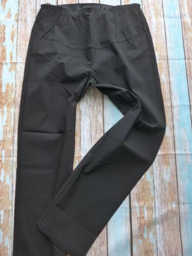 126 40 bis 58 Sheego Hose Bengalin Schlupfhose Shapeeinsatz schwarz Gr