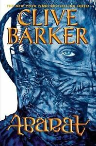 Abarat-by-Barker-Clive