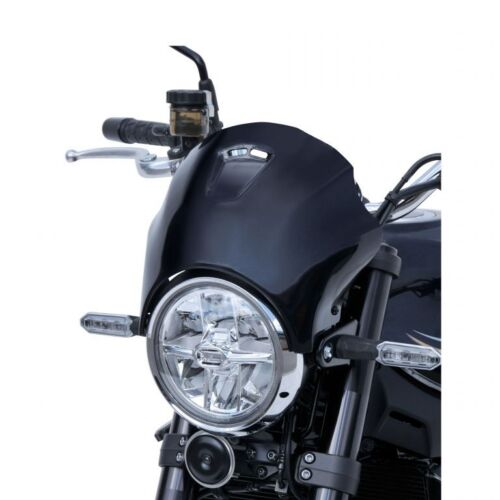 Nose Cone Kawasaki Z900RS 2018 Metallic Spark BlackErmax 1503S68-65