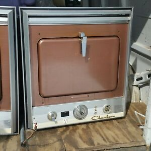 Image Is Loading Chambers In A Wall Imperial Oven Oer 900