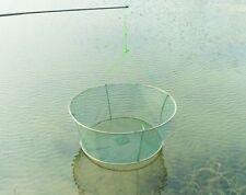 Netting Drop Landing Fishing Net Crab Shrimp Net Pier Harbour Pond Prawn Bait