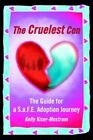 The Cruelest Con Guide for Safe Adoption Journey by Kiser-mostrom Kelly
