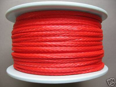 DYNEEMA ROPE 6 MM 10 MTSAvailable in 5diff. Coloures