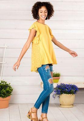 Matilda Jane Women's Summer Sunset Dress Size XS S M L XL Adventure Begins New