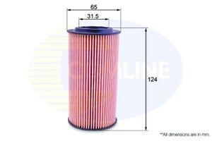Comline-Filtro-de-aceite-del-motor-EOF173-Totalmente-Nuevo-Original