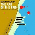The Art of the Trio by Sonny Clark (CD, May-2015, 2 Discs, Phono)