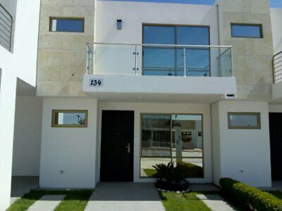 Casa Residenciale de 3 Recamaras en Tizayuca Con Alberca