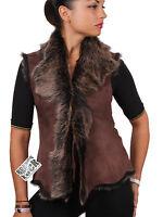 Women Real Sheepskin Leather Jacket Women Leather Jacket Women Leather Coat