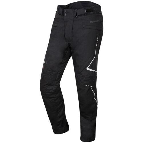 M Noir Gr Moto TEX-Pantalon Germot Evolution Pro Couleur