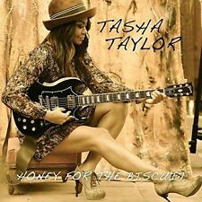 Tasha Taylor - Honey for the Biscuit [New CD]