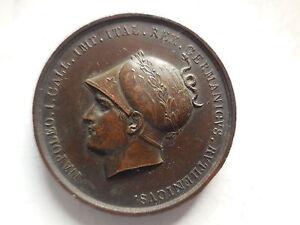 Medaglia-Napoleone-presa-di-Vienna-1805