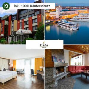 Details Zu Bodensee Urlaub 3 Tage 4 Sterne Hotel Friedrichshafen Wellness Wandern Erholung