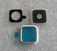 Kamera Linse Camera Lens Glas Abdeckung Rahmen Samsung Note 4 N910F N910